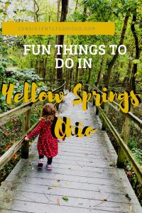 Yellow Springs Ohio