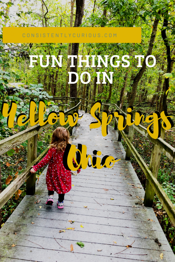 Things To Do In Yellow Springs Ohio