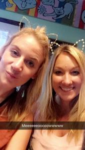Cat Cafe In Austin