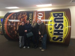 Bush's Baked Bean Museum
