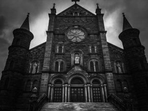 Saint Meinrad Archabbey