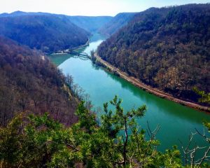 A New River Gorge Must See