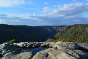 New River Gorge experiences