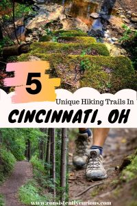 Hiking Trails In Cincinnati Ohio