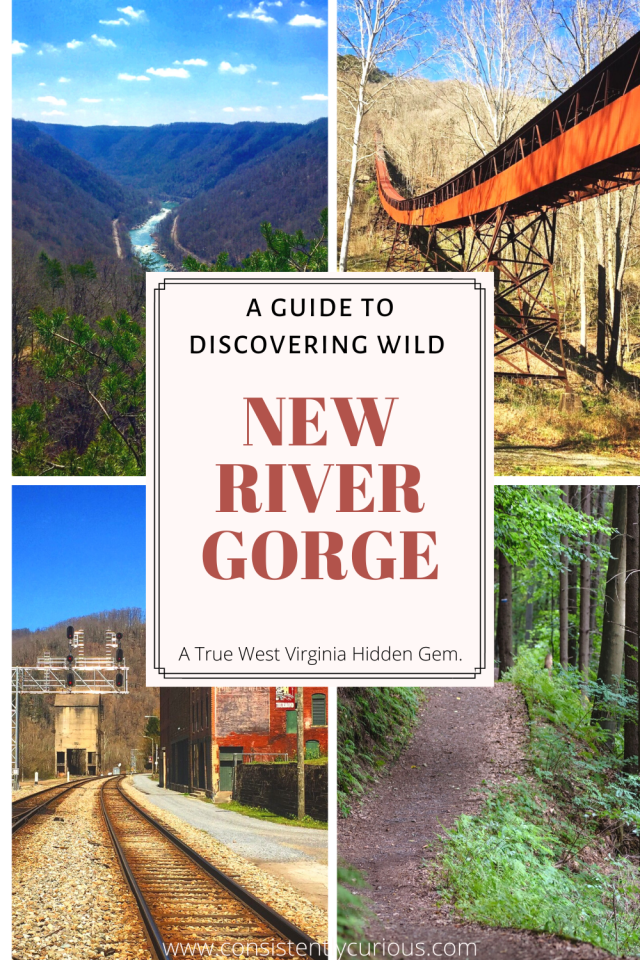 Things to do in New River Gorge