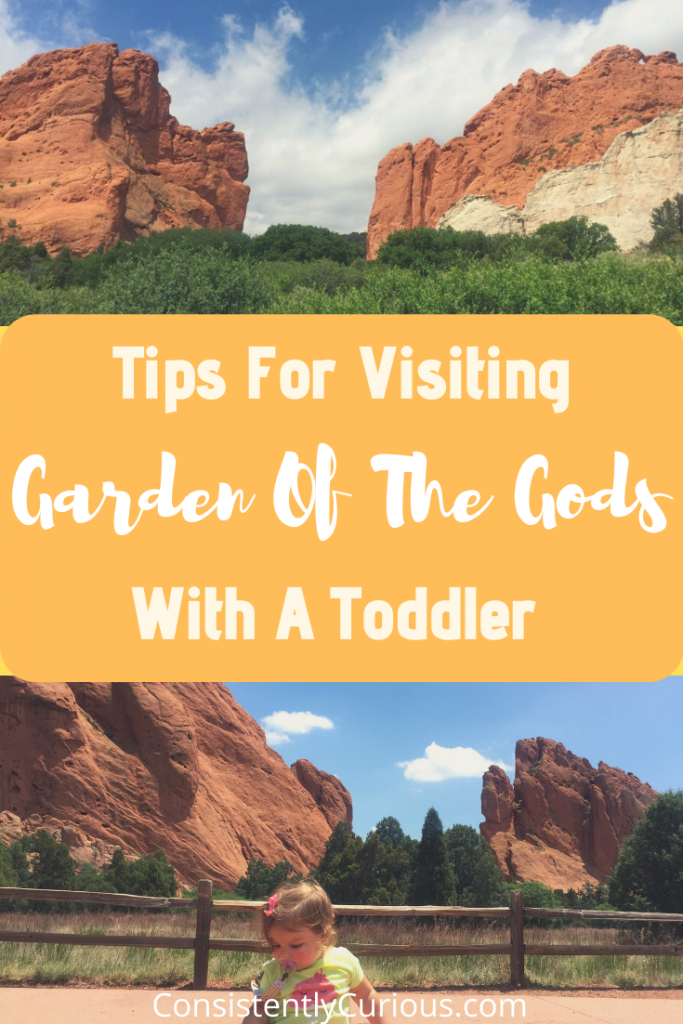 Tips For Visiting Garden Of The Gods
