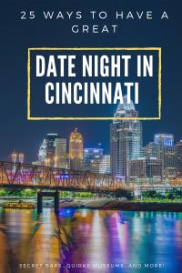 Date Night Ideas In Cincinnati
