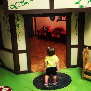 Exploring the Little Buckeye Museum