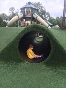 west side park in Cincinnati