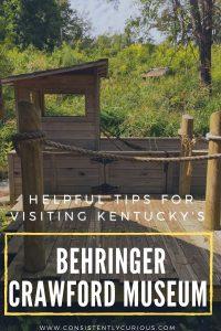 Behringer Crawford Museum in Cincinnati / Kentucky