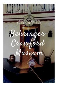 Behringrer-Crawford Museum