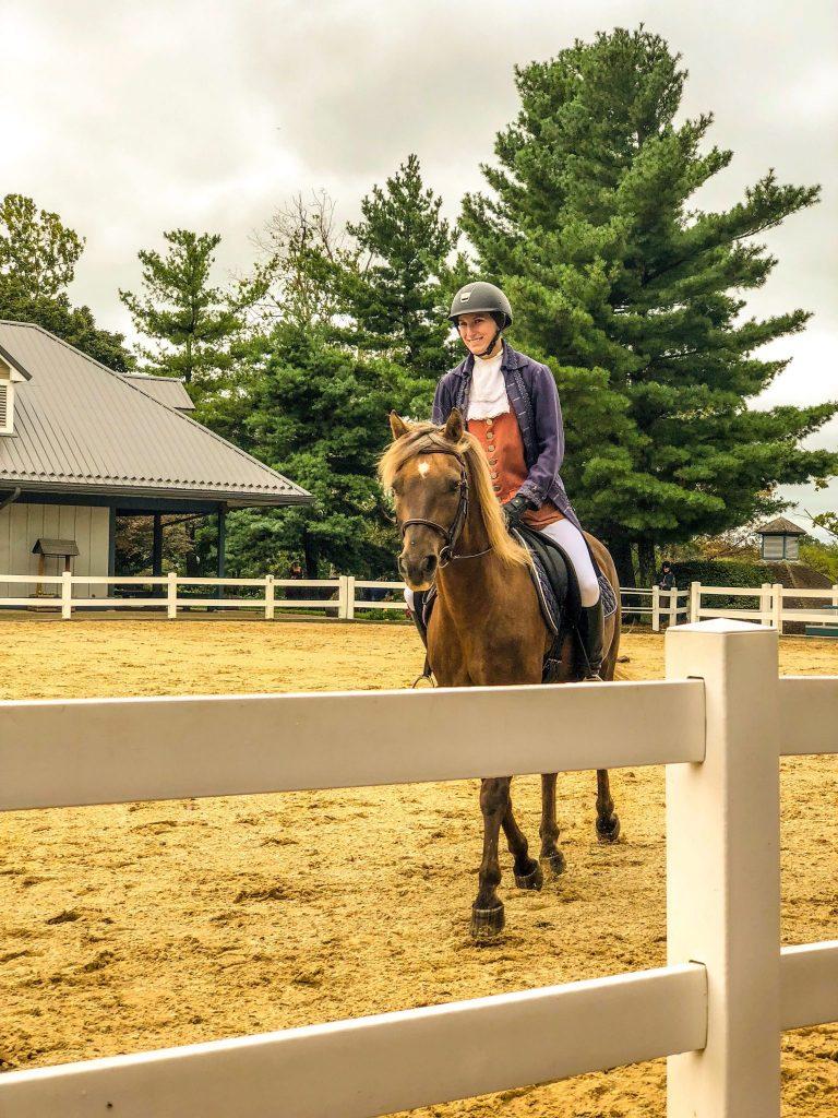 Kentucky Horse Park In Lexington