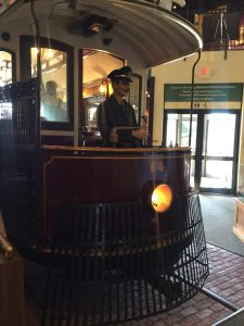 Behringer Crawford Museum Cincinnati / Kentucky