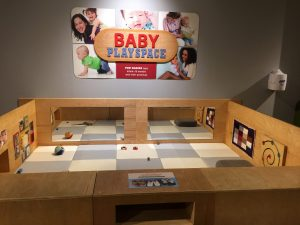 Baby Play Space at Conner Prairie