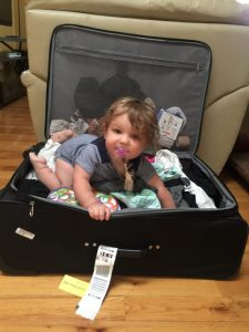young toddler travel tips