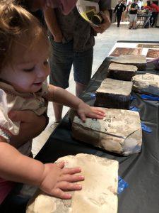 Family First Saturday at The Cincinnati Art Museum