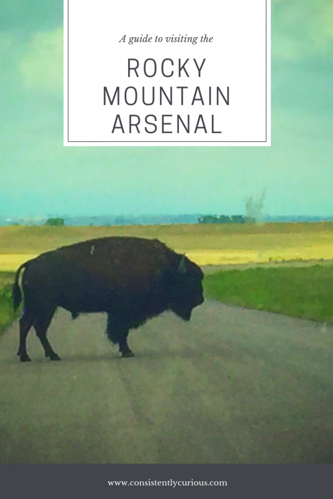 A guide to visiting the Rocky Mountain Arsenal