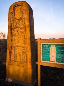 Monument Walk