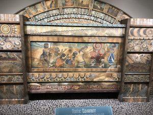 The Ark Encounter: A Peek Inside Noah's Ark