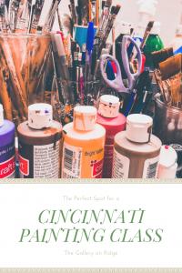 Best Painting Class In Cincinnati