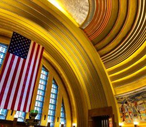 Union Terminal: Unique things to do in Cincinnati