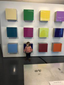 exhibits at the unmuseum