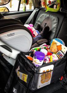 J. L Childress Backseat Butler