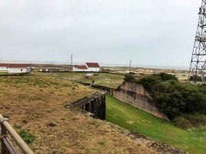 Fort Morgan Beaches