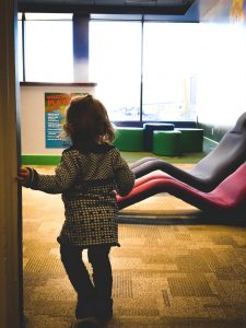 A Guide To CVG Airport In Cincinnati For Families