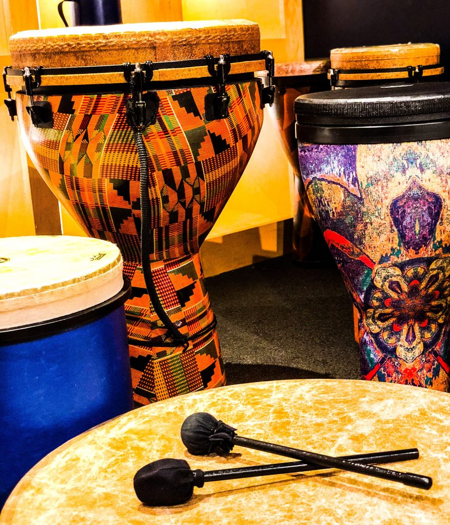 Rhythm Discovery Center: Indy with kids for the weekend