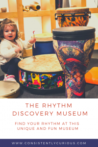 Rhythm Discovery Center Indianapolis