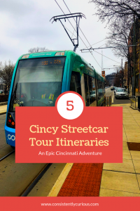 Cincy Streetcar Tours