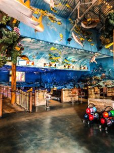 Uncle Bucks fishbowl destin fl