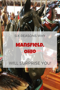 Things To Do In Mansfield Ohio