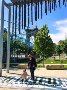 Cincinnati Staycation Ideas