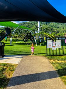 Pigeon Forge Playgrounds