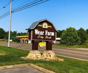 Wear Farm City Park