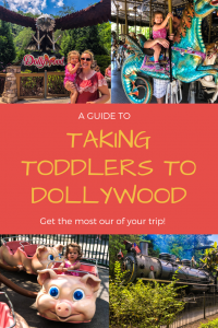 Dollywood with Toddlers