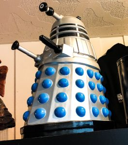 Doctor Who Museum