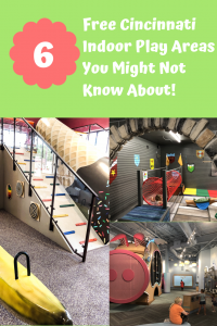 Free Indoor Play Areas In Cincinnati