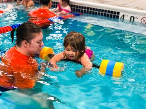 Goldfish Swim School in Anderson