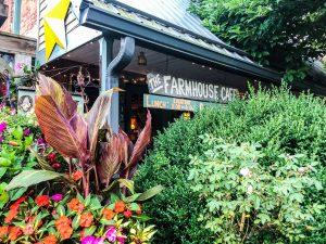 Farm House Cafe