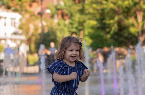 Cincinnati Family Staycation Ideas