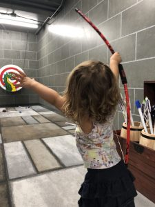 Indoor Play Areas In Cincinnati