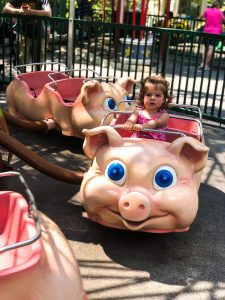 Toddler-Friendly Attractions In Gatlinburg