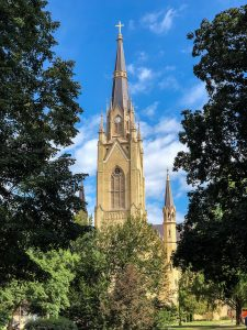 Things for families to do in South Bend