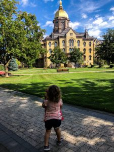 Here are six reasons why families should make a visit to South Bend.