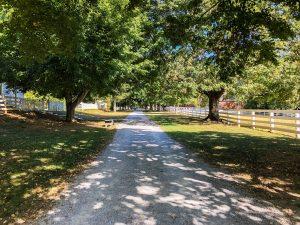 Shaker Village of Pleasant Hill Kentucky