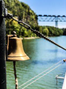 Ferry Ride In Shaker Village: Day Trips From Cincinnati