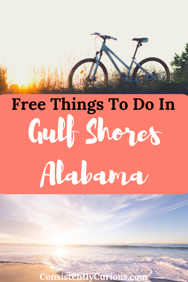 Free Things To Do In Gulf Shores AL